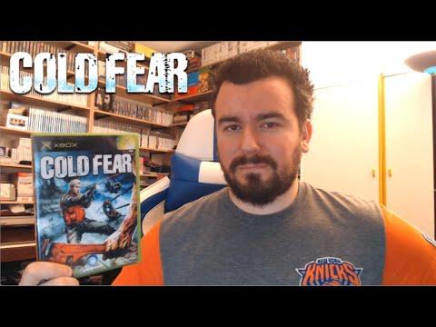 COLD FEAR (Xbox / PS2 / PC) - Terror en alta mar al estilo de Resident Evil 4