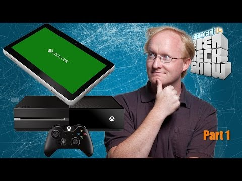 Ben Heck's Xbox One Portable Part 1 - UChturLXwYxwTOf_5krs0qvA