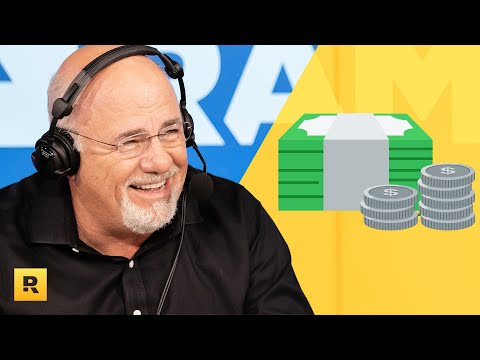 Just Because It Worked Once Doesn't Mean It's Smart - Dave Ramsey Rant