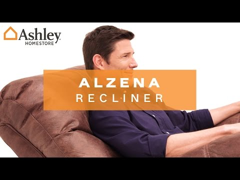 Ashley HomeStore   Alzena Recliner