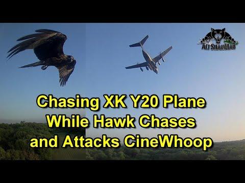 FPV Chasing Mini RC Jet Hawk Attack RC Plane - UCsFctXdFnbeoKpLefdEloEQ
