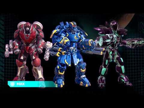 PlanetSide 2 -- E3 Theater Presentation [Official Video] - UCeDczpHL6Mm-XrfT0ldALjg