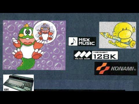 Tarde MSXera