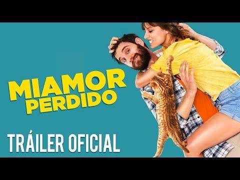 MIAMOR PERDIDO. Tráiler Oficial HD . En cines 14 de diciembre.