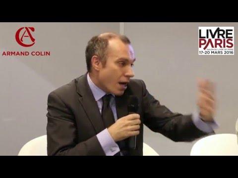 Vidéo de François Gemenne