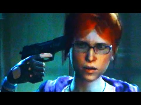 Batman Arkham Knight - Oracle Death Scene (Batgirl) - default