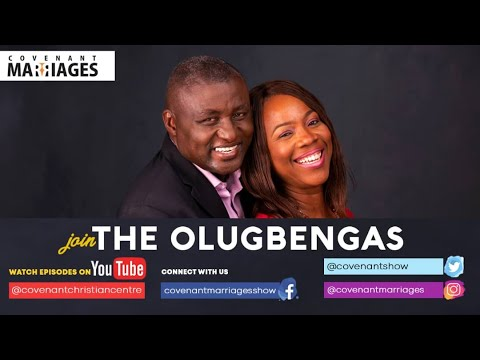 Roles and Responsibilities in Marriage with Nse and Dapo Olugbenga