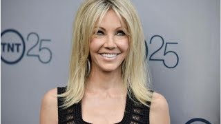 American actress Heather Locklear pleads no contest to fighting with deputies