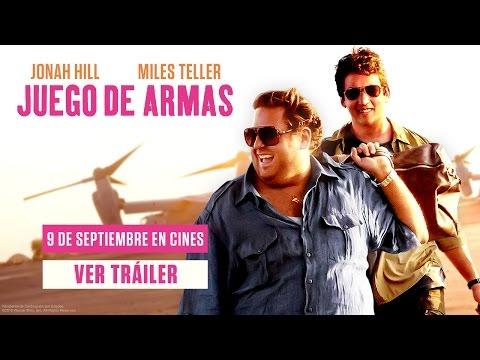 """Juego de Armas - Spot TV """"Am�rica"""" Castellano HD"""