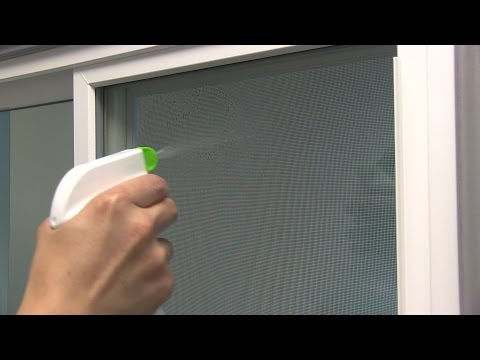 How to Clean Your Anlin Window