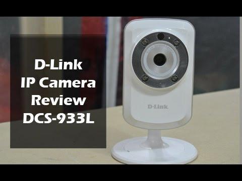 D-Link Wireless Indoor IP Camera (DCS-933L) Review - UCAn_HKnYFSombNl-Y-LjwyA