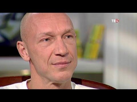 Максим Коновалов. Мой герой