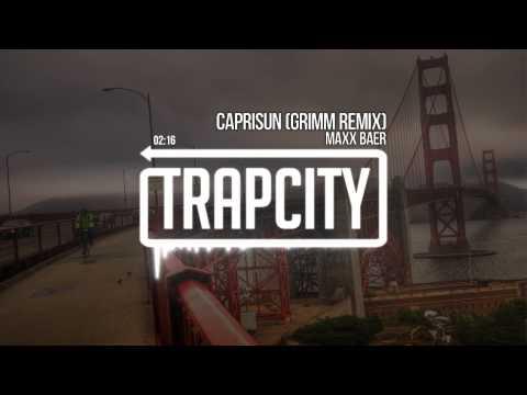 Maxx Baer - Caprisun (Grimm Remix) - default