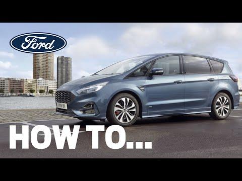 Cum se efectuează o resetare generală în FordPass | Ford Romania