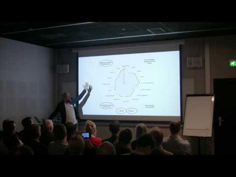Innosurvey – att bygga organisationer som skapar värde genom data science