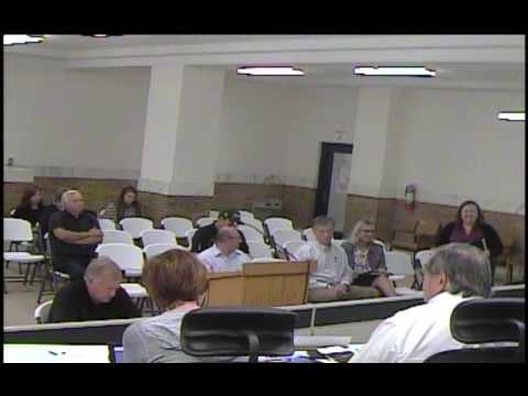 Woodbury County Iowa Board of Supervisors Meeting Live