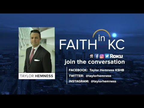 Faith in KC: Overland Park Rabbi Mark Levin