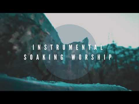 2 HOURS of Instrumental Worship // Soaking in His Presence // God's Freedom