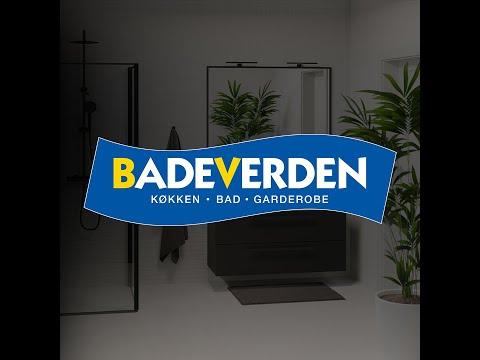 BAUHAUS BADEVERDEN - Alt til dit køkken, bad og garderobe
