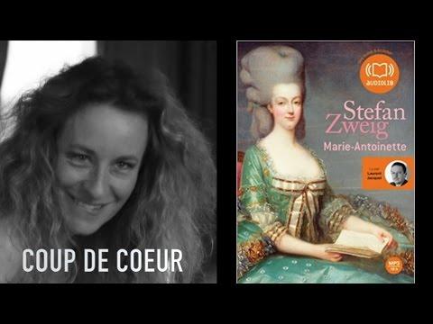 Vidéo de Stefan Zweig