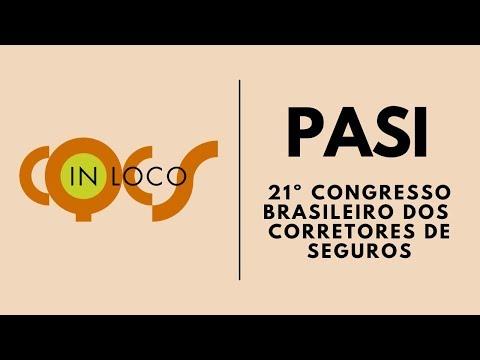 Imagem post: PASI no 21ºCongresso Brasileiro dos Corretores de Seguros