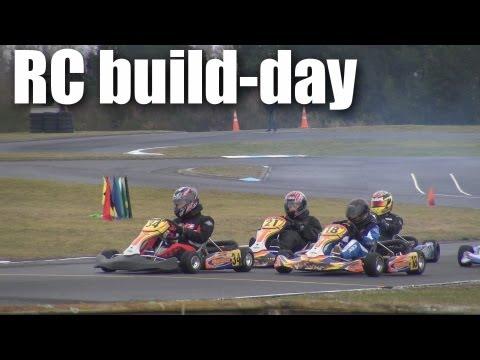 Sunday is RC plane build-day - UCQ2sg7vS7JkxKwtZuFZzn-g