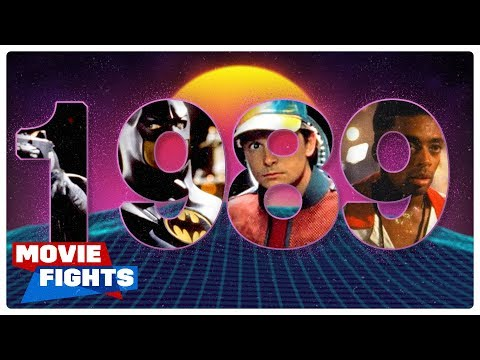 What Was the BEST Movie of 1989? | MOVIE FIGHTS