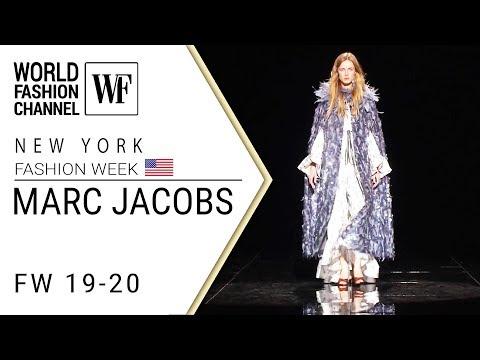 Marc Jacobs FW 19-20 NYFW