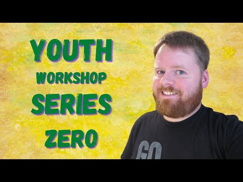 Amateur Radio Youth Workshop Series - Week Zero of Six