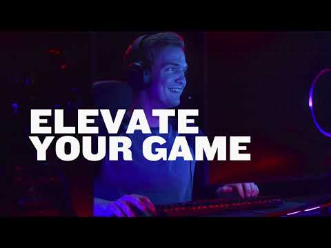 Instinct Esports - Elevate your game
