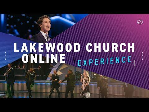 Lakewood Church LIVE  Dr. Dharius Daniels  February 7, 2021