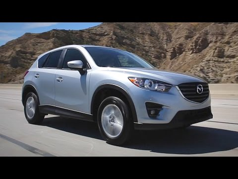 2016 Mazda CX-5 - Review and Road Test - UCj9yUGuMVVdm2DqyvJPUeUQ