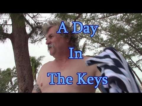 A Day In The Keys