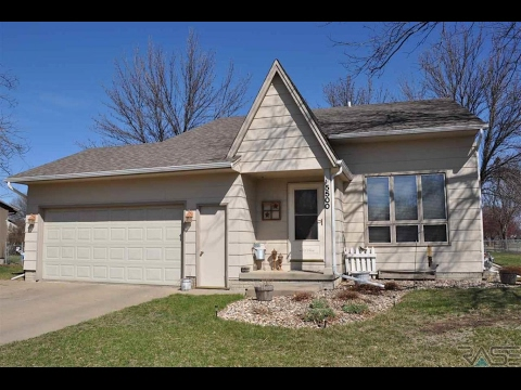 Residential for sale - 5500 W Dardanella Ave, Sioux Falls, SD 57106