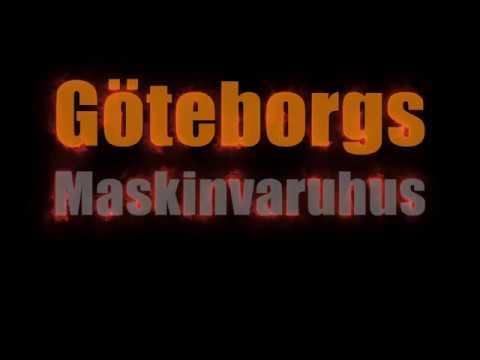 Göteborgs Maskinvaruhus