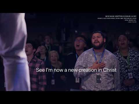 Charis Bible College - Charis Worship - October 23, 2019