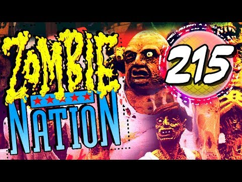 Zombie Nation - ESPECIAL HALLOWEEN 2017