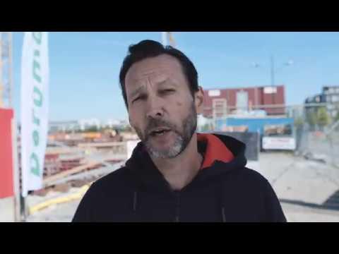 Malmö får chansen att säga Derome