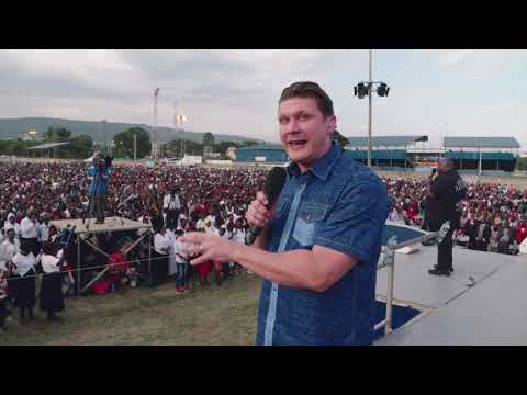 Nakuru, Kenya 2019 Crusade - Field Report
