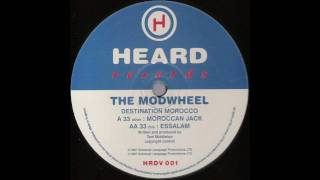 The Modwheel - Moroccan Jack