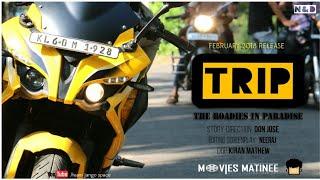 TRIP - New Malayalam Short film 2018