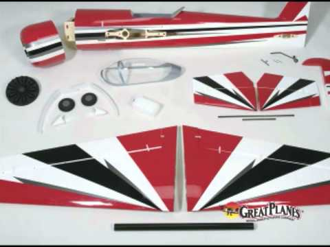 Spotlight: Great Planes® Performance Series™ Yak-55M 50 cc ARF - UCa9C6n0jPnndOL9IXJya_oQ