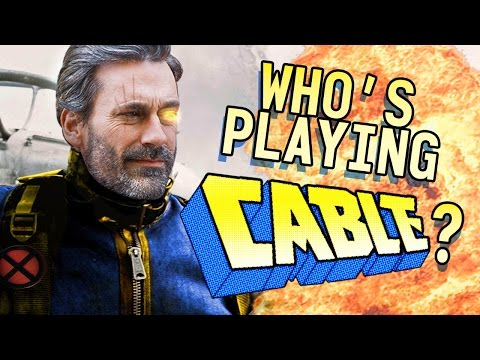 5 Actors Who Could Play Cable in Deadpool 2 - UCKy1dAqELo0zrOtPkf0eTMw