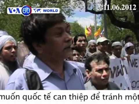 VOA60 Thế Giới 11/06/2012