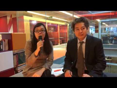 Gặp gỡ cuối năm với phóng viên Quốc Phương