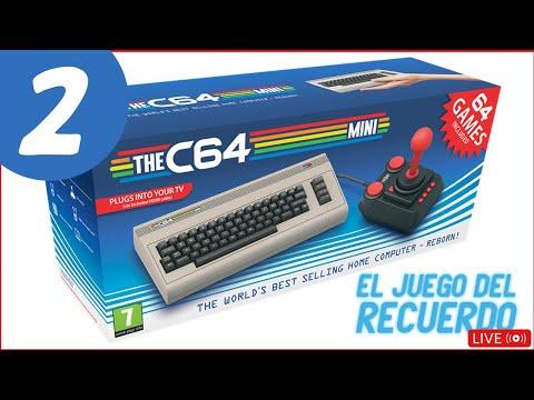 Commodore Mini Games ( DIA 2)