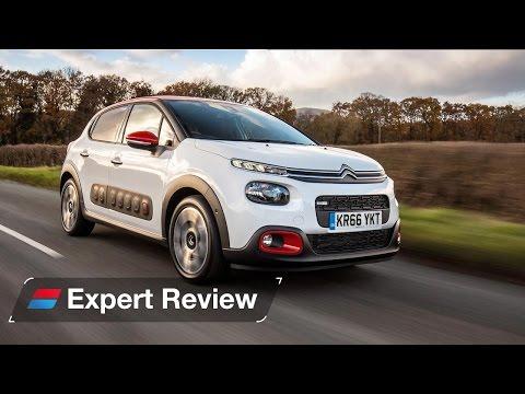 Citroen C3 2016 review