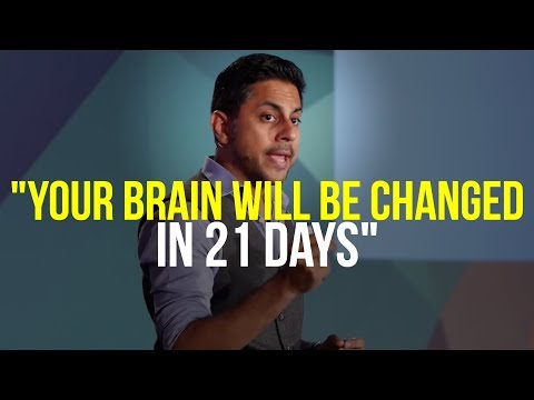 UPGRADE YOUR BRAIN | Vishen Lakhiani