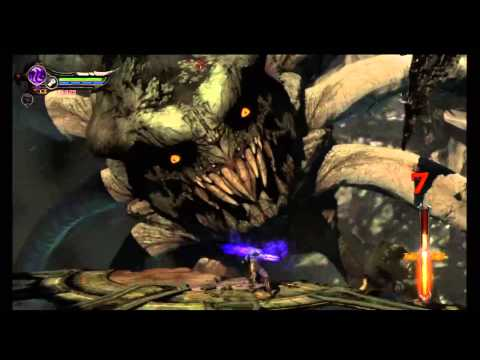 God of War: Ascension Final Boss + Ending (1080 Full HD) - default