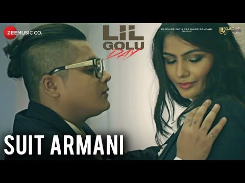 Suit Armani Lyrics - Lil Golu | Artist Immense